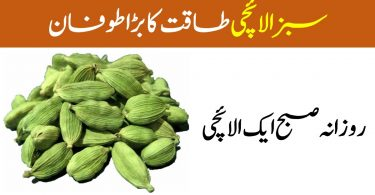 Top 5 Health Benefits of Cardamom for Male